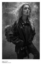 HUNTER SCHAFER in V Magazine, Spring 2020
