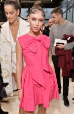 IRIS LAW at Valentino Show at Paris Fashion Week 03/01/2020