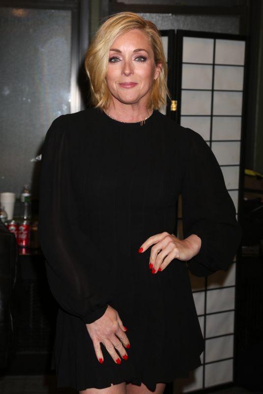 JANE KRAKOWSKI at Hilarity for Charity Benefit Evening in New York 02/29/2020