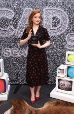 JANE LEVY at Scad Atvfest 2020 - Zoey