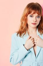 JANE LEVY for Cosmopolitan Magazine, March 2020