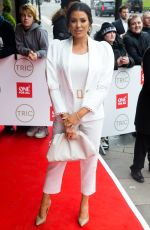 JESSICA WRIGHT at Tric Awards 2020 in London 03/10/2020