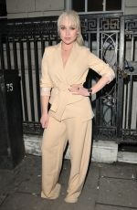 JORGIE PORTER at In the Style x Jacqueline Jossa Launch Party in London 02/27/2020