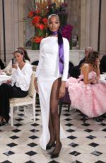 JOURDAN DUNN at Monot Runway Show at Paris Fashion Week 02/29/2020