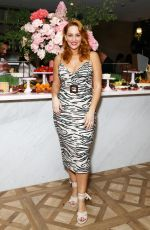 JULES ROBINSON at Burwoods Luxury Hotel VIP Launch in Sydney 02/25/2020