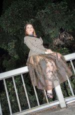 JULIA FOX for CR Fashion Book, March 2020