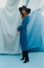KAIA GERBER in Vogue Magazine, Beauty Without Borders Issue, April 2020