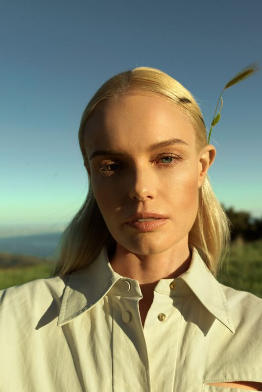 KATE BOSWORTH in Flaunt Magazine, March 2020