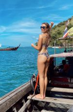KATRINA BOWDEN for Thailand Travel Guide, February 2020