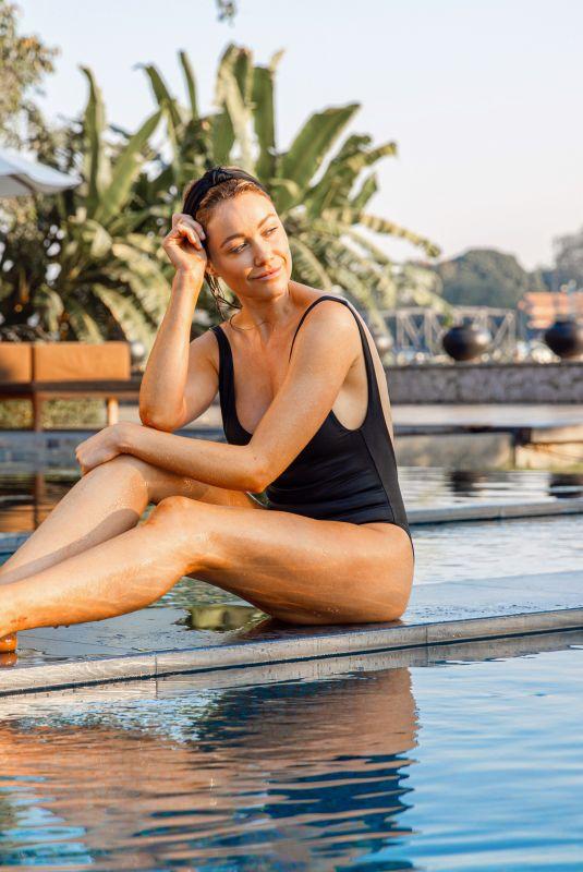 KATRINA BOWDEN for Thailand Travel Guide, February 2020