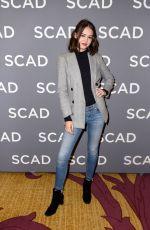 KAYLEE BRYANT at Scad Atvfest 2020 - Legacies in Atlanta 02/29/2020