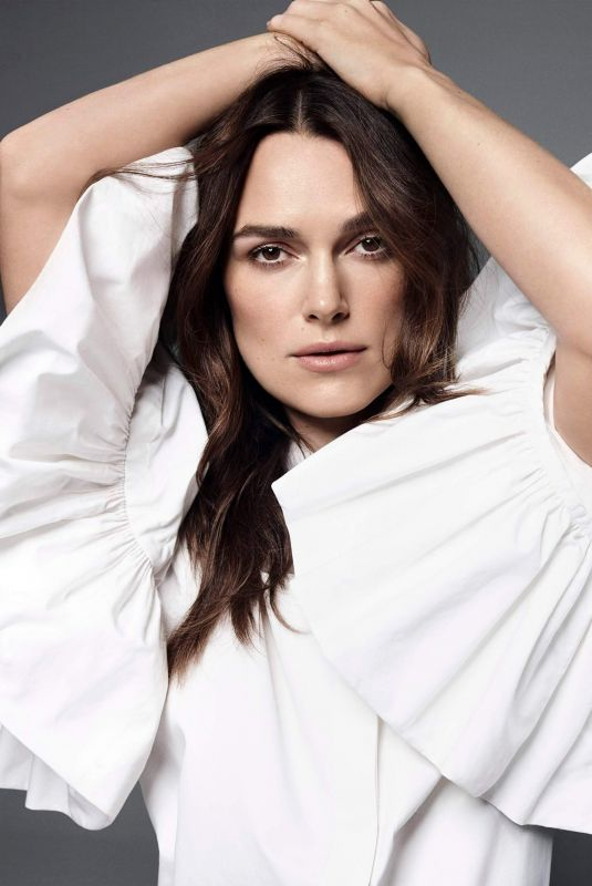 KEIRA KNIGHTLEY for Net-a-porter Edit, 2020