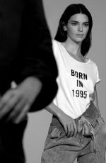KENDALL JENNER for Liu Jo 2020 Campaing