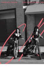 KIM KARDASHIAN, CHER and NAOMI CAMPBELL in CR Fashion Book #16, Spring/Summer 2020