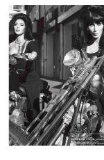 KIM KARDASHIAN in CR Fashion Book #16, Spring/Summer 2020