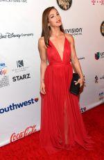 LAURA ALEMA at National Hispanic Media Coalition Impact Awards in Los Angeles 02/28/2020
