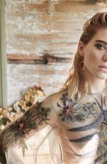 LEA SEYDOUX for C Magazine, Spring 2020