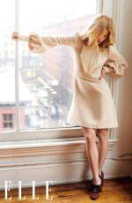 LEA SEYDOUX in Elle Magazine, China April 2020