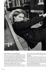 LEA SEYDOUX in Elle Magazine, Spain April 2020