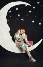 LENA KLENKE at a Photoshoot, 2020