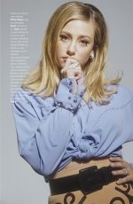 LILI REINHART in Jalouse Magazine, France Spring 2020