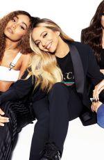 LITTLE MIX in Cosmopolitan Magazine, UK May 2020