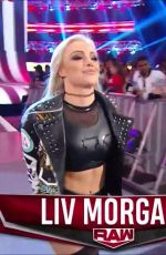 LIV MORGAN vd RUBY RIOTT 03/02/2020