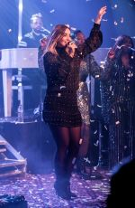 LOUISE REDKNAPP Opens Her UK Tour in Southampton 03/12/2020