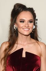 MADELINE CARROLL at I Still Believe Premire in Hollywood 03/07/2020
