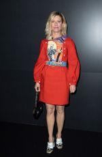 MARINA FOIS at Louis Vuitton Show at Paris Fashion Week 03/03/2020