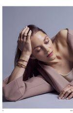 MARION COTILLARD in Vanity Fair Magazine, France April 2020
