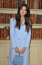 MICHELLE KEEGAN at Our Girl Screening in London 03/09/2020