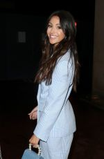 MICHELLE KEEGAN Night Out in London 03/09/2020