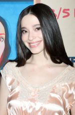 MIKEY MADISON at Better Things Premiere in New York 03/04/2020