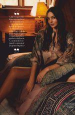 MIRANDA KERR in Elle Magazine, Spain April 2020