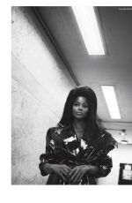 NAOMI CAMPBELL in CR Fashion Book #16, Spring/Summer 2020