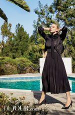 NATALIE DORMER for Dujour Magazine, Spring 2020