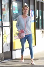 NICKY HILTON Out in Beverly Hills 03/04/2020