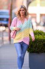 NICKY HILTON Out in New York 03/09/2020