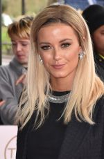 OLIVIA BENTLEY at Tric Awards 2020 in London 03/10/2020