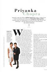 PRIYANKA CHOPRA in Cosmopolitan Magazine, Germany April 2020