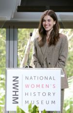 RAINEY QUALLEY at National Women