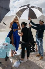 RITA ORA for Deichmann - Behind the Scene