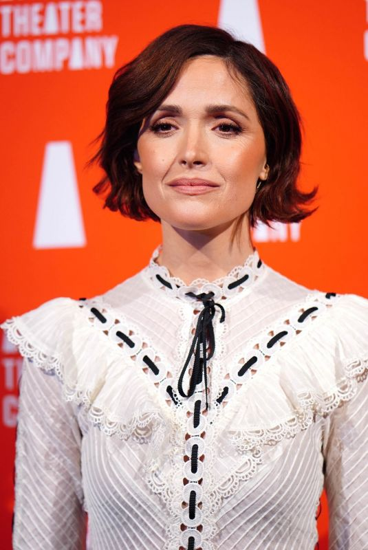 ROSE BYRNE at 35th Annual Couples Choice Gala in New York 03/02/2020