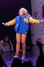 SABRINA CARPENTER at Mean Girls on Broadway in New York 03/10/2020