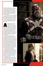 SCARLETT JOHANSSON in Empire Magazine, May 2020 Issue