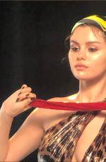 SELENA GOMEZ for Dazed, Spring 2020