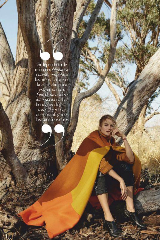 SHAILENE WOODLEY in Elle Magazine, Spain April 2020