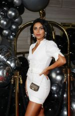 SOGAND MOHTAT at Burwoods Luxury Hotel VIP Launch in Sydney 02/25/2020