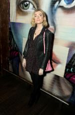SOPHIE SUMNER at The Climb Special Screening in New York 03/12/2020